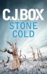 Stone Cold (Joe Pickett, #14) - C.J. Box
