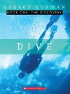Dive #1: The Discovery: The Discovery - Gordon Korman