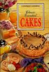 Classic Essential Cakes - Various, Anne Wilson