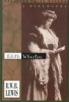 Edith Wharton - R.W.B. Lewis