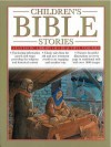 Children's Bible Stories: A Fantastic Library of 8 Beautiful Volumes - Victoria Parker, Janet Dyson