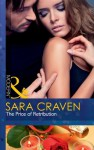 The Price of Retribution (Mills & Boon Modern) - Sara Craven