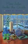 Miss Julia Rocks the Cradle (Thorndike Press Large Print Core Series) - Ann B. Ross