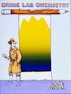 Crime Lab Chemistry: Grades 4 8 - Jacqueline Barber