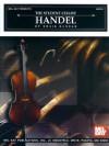 Mel Bay The Student Cellist: Handel - Craig Duncan