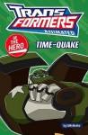 Time-Quake - Colin Brake