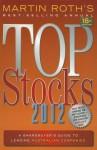 Top Stocks: A Sharebuyer's Guide to Leading Australian Companies - Martin Roth
