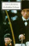 Forbidden Colours - Yukio Mishima