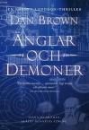 Änglar och demoner - Ola Klingberg, Dan Brown