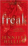 Freak - Jennifer Hillier