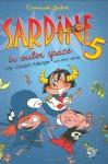 Sardine in Outer Space 5 - Emmanuel Guibert
