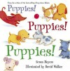 Puppies! Puppies! Puppies! - Susan Meyers, David L. Walker