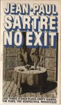 No Exit, And Three Other Plays - Jean-Paul Sartre