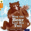 How the Bear Lost Its Tail - Susan Price, Nikki Gamble, Pam Dowson, Sara Ogilvie