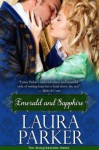 Emerald and Sapphire (Tapestry Romance, #16) - Laura Parker
