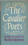 The Cavalier Poets - Robin Skelton