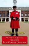 My Journey to Becoming the First Lady Chelsea Pensioner - Winifred Phillips