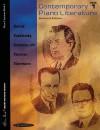 Contemporary Piano Literature: Book 1 - Frances Clark, Louise Goss