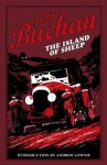 The Island of Sheep (Richard Hannay) - John Buchan, Andrew Lownie