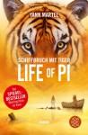Schiffbruch mit Tiger - Life of Pi - Yann Martel