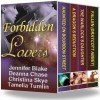 Forbidden Lovers - Jennifer Blake, Deanna Chase, Christina Skye, Tamelia Tumlin