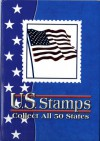 U.s. Stamps: Collect All 50 States - Raymond Miller, Dan Janikowski