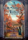 A Chimerical World: Tales of the Seelie Court - B.C. Brown