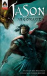 Jason and the Argonauts: A Graphic Novel - Dan Whitehead, Sankha Banerjee