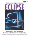 The Java Developer's Guide to Eclipse, 2nd Edition - Jim D'Anjou, Pat McCarthy, John Kellerman, Scott Fairbrother, Dan Kehn, Dave Thomson