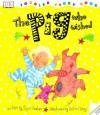 Pig Who Wished (Dk Toddler Story Books) - Joyce Dunbar