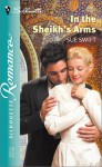 In the Sheikh's Arms - Sue Swift