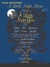 A Little Night Music (Vocal Selections): Piano/Vocal - Stephen Sondheim