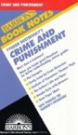 Fyodor Dostoevsky's Crime and Punishment (Barron's Book Notes) - Virginia B. Morris