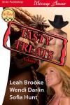 Tasty Treats Anthology, Volume 2 (Siren Menage Amour) - Leah Brooke, Wendi Darlin, Sofia and Hunt