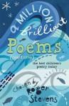 Million Brilliant Poems - Roger Stevens
