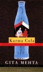 Karma Cola: Marketing the Mystic East - Gita Mehta