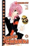 Shugo Chara!, Vol. 6: Betrayal - Peach-Pit