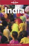 Lonely Planet: India - Sarina Singh, Lonely Planet