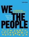 We the People Full Eighth/E - Benjamin Ginsberg