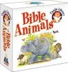 Bible Animals - Juliet David, Steve Smallman