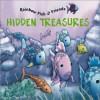 Rainbow Fish and His Friends: Hidden Treasures (Rainbow Fish & His Friends) - Marcus Pfister, Gail Donovan