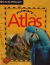 Rand Mcnally Primary Atlas - Rand McNally
