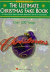 Ultimate Christmas Fake Book - Hal Leonard Publishing Company