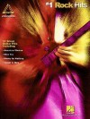 #1 Rock Hits - Hal Leonard Publishing Company