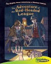 The Adventure of the Red-Headed League - Vincent Goodwin, Ben Dunn