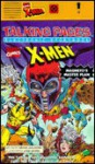 X- Men: Talking Pageselectronic Storybook: Magneto's Master Plan - Michael Gallagher