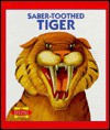 Saber-Toothed Tiger - Laurence Antony, Tony Gibbons