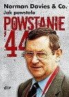 Jak powstało Powstanie'44 - Norman Davies