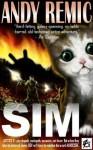 SIM - Andy Remic