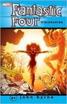 Fantastic Four Visionaries: John Byrne, Vol. 7 - John Byrne, Roger Stern, Bob Layton, John Buscema, Butch Guice